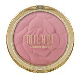 Milani Rose Powder Blush, Romantic Rose, 0.60 Ounce
