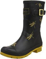 Joules Women's Molly Welly Rain Shoe