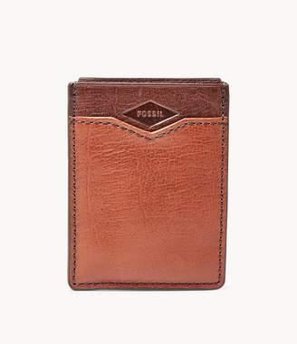 Fossil Easton Rfid Front Pocket Wallet Wallet SML1433914