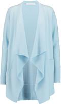 Diane von Furstenberg Erika draped cashmere cardigan