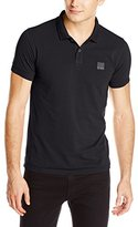 HUGO BOSS BOSS Orange Men's Pascha Jersey Polo Shirt