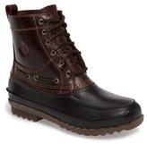 Sperry Men's 'Decoy' Waterproof Boot