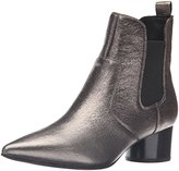 KENDALL + KYLIE Women's Logan Ankle Bootie