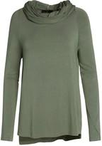 Lâcher Prise Apparel Echape Long Sleeve - Olive Green
