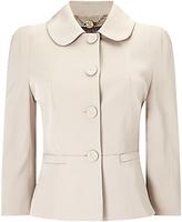 Phase Eight Darlene Jacket, Pearl