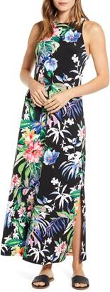 Tommy Bahama Hermosa Flora Maxi Dress
