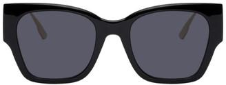 Christian Dior Black 30Montaigne1 Sunglasses