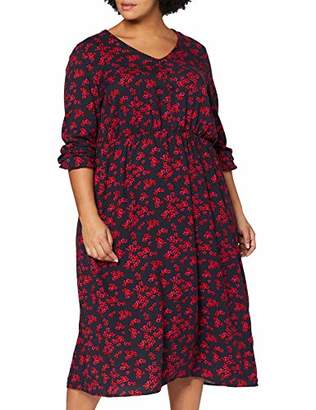 Tom Tailor MY TRUE ME Women's AOP Dress