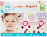 Bed Bath & Beyond Honest 50-Pack Size 5 Diapers in Bloom/Cherries Patterns