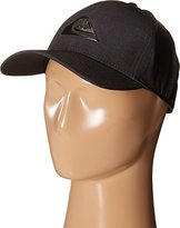 Quiksilver Men's AG47 M and W Bonded Amphibian Hat