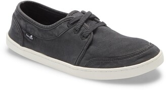 Sanuk Pair o' Dice Low Top Sneaker