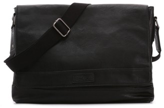Kenneth Cole Reaction The Grand Tour Messenger Bag
