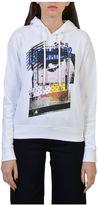 DSQUARED2 Hooded Sweatshirt