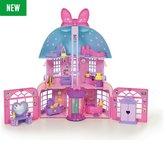 Disney Minnie Mouse's Happy Helpers House and Office