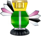 Thumbnail for your product : Reflections Copenhagen Metropolitan Crystal Tealight Holder - Green/Yellow