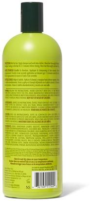 Organic Root Stimulator Olive Oil Neutralizing Shampoo