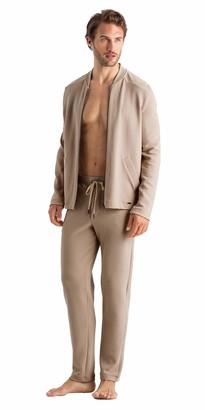Hanro Men's Dumal Long Pant