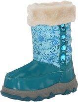 Khombu Juniper Jewel Side Zip Moon Boot (Toddler/Little Kid/Big Kid)