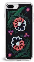 Zero Gravity Belle Embroidered iPhone 7 Plus Case