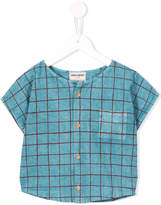Bobo Choses checked shirt