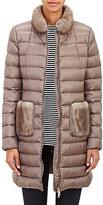 Moncler Women's Ancy Coat-BEIGE