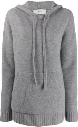 Pringle Oversized Soft Hoodie