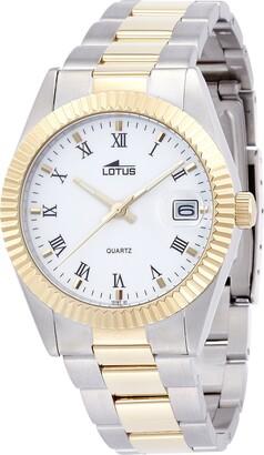 Lotus Dress Watch 15197/1