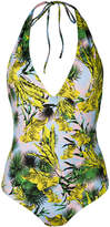 Versace Desert Palm swimsuit