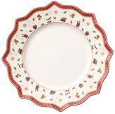 Villeroy & Boch Toys Delight Flat Plate White