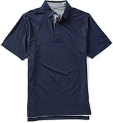 Bobby Jones XH20 Vista Printed Polo