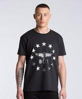 Boy London Globe Star T-Shirt