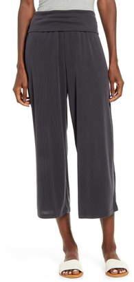 Splendid Foldover Pants