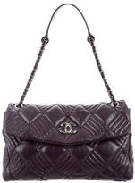 Chanel In and Out Maxi Flap Bag