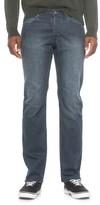 Matix Clothing Company Gripper Denim Pants - Slim Straight Cut (For Men)