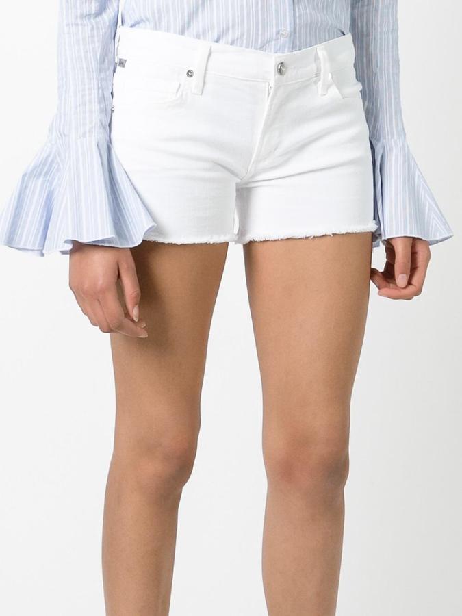 Citizens of Humanity Ava shorts