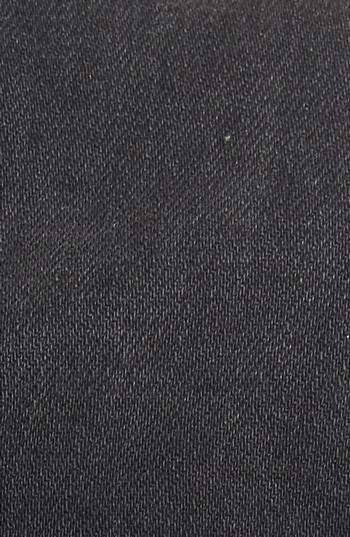 L'Agence Women's Zuma Sequin Star Crop Denim Jacket