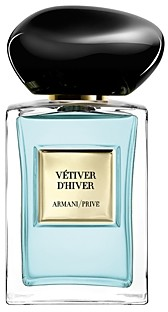 Giorgio Armani Vetiver d'Hiver 1.7 oz.