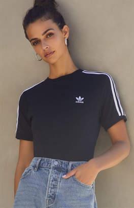 adidas Short Sleeve Bodysuit