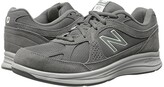 New Balance MW877 (Grey) Men's Shoes