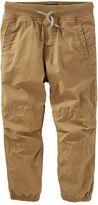 Osh Kosh Boys 4-7x Pieced Jogger Pants