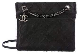 Chanel Small CC Pocket Tote