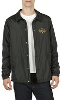 Volcom Men's Coach's Jacket