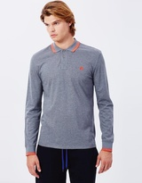 Paul Smith Long Sleeve Polo