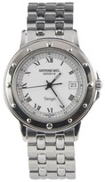 Raymond Weil Geneve Tango Stainless Steel 37mm Watch