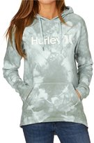 Hurley One & Only Cloud Wash Pullover Hoody