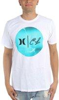 Hurley Mens X Clark Little Clark Week Premium T-Shirt
