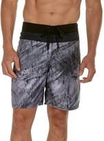 Men's Realtree Patterned 9-inch E-Board Swim Shorts