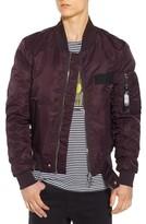 Eleven Paris Men's Elevenparis Nuxy Bomber Jacket