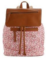 Steve Madden Posey Floral Backpack