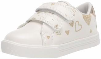 Osh Kosh Girls Lucille Sneaker